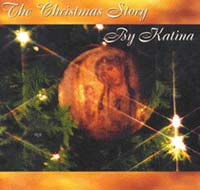 The Christmas Story CD Cover